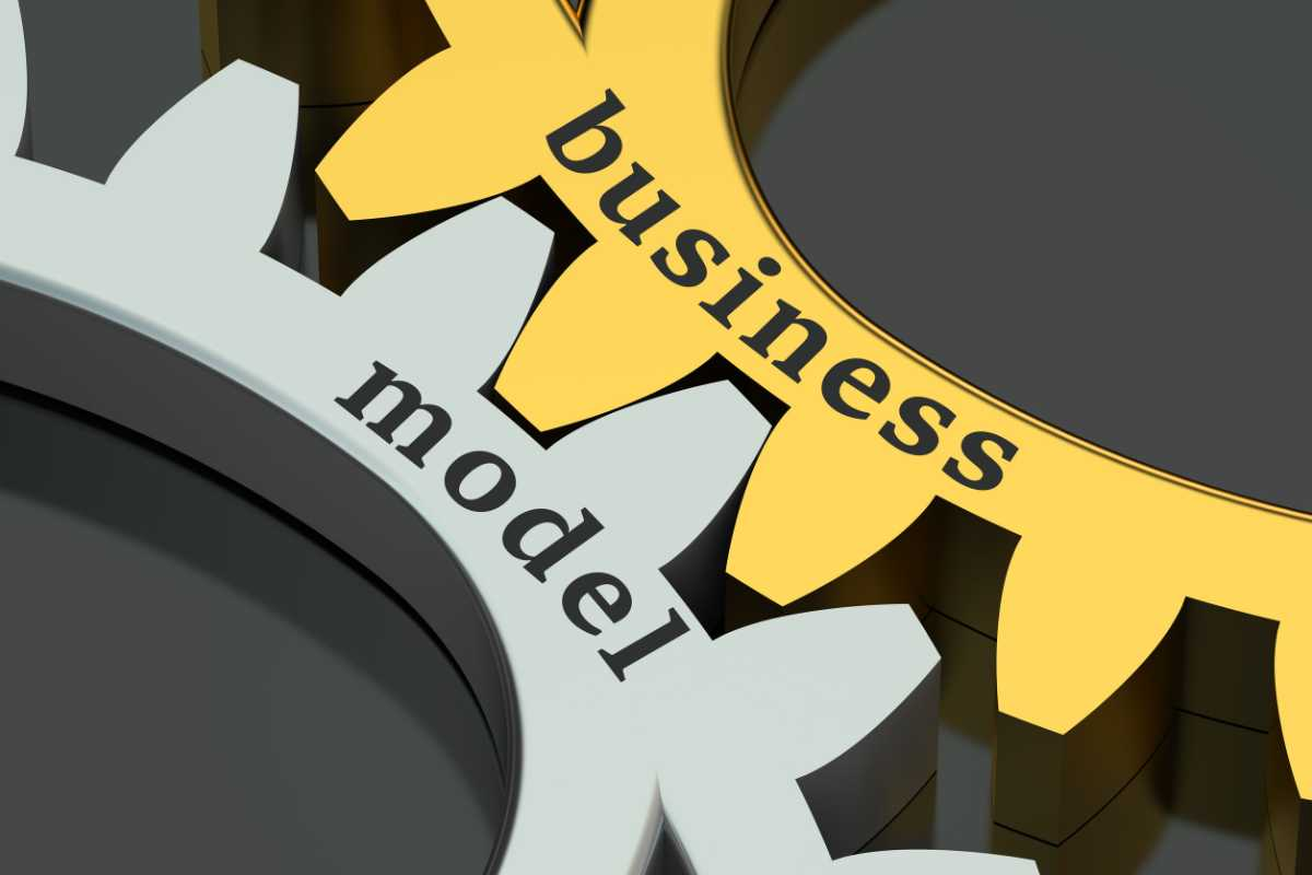 Business Model of Uncontested Divorce